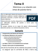 Temaii Lossistemaselctricosysurelacinconlatierra 110622142510 Phpapp01[1]