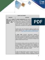 Tabla Distribucion de Empresas Modelo (1)