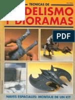 (24) Naves Espaciales, Montaje De Un Kit.pdf