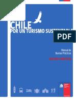 Manual Buenas Practicas Turismo Sostenible