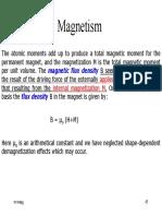 Magnetizm