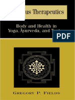 Ayurveda, Yoga (Terapia) 0791449157