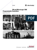 1762-RM001-En-P MicroLogix 1200 and MicroLogix 1500 Programmable Controllers Instruction Set Reference Manual
