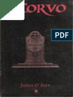 O Corvo - James O'Barr #Completo.pdf