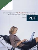 DDOS FortiWeb White PaperWEBV2(1)
