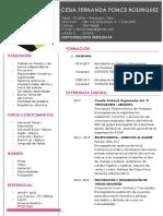 Curriculum 2017