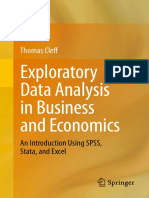 Exploratory Data Analysis in Business and Economics An Introduction Using SPSS_Stata_and_Excel_Cleff - copia.pdf