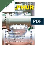 Sulphur Magazine_Mar-Apr 2013_Preventing Corrosion in Sulphur Storage Tanks