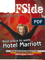 Revista Offside 13