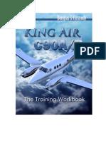 King Air C90AB Workbook