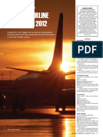 2012 African Airline Directory