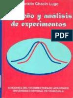 Documents.tips Chacin Diseno y Analisis de Experimentos