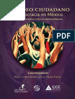 Cabildeo Ciudadano y Democracia en México