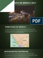 Terremoto de México 2017