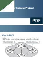 BGP juniper