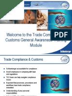 TCC General Awareness Training Module