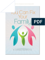 You Can Fix Your Family Excerpt