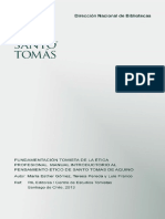 Fundamentación Tomista de la ética profesional .pdf