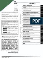 Honda Winner150 RS150 GTR150 Service Manual