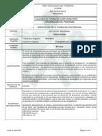 2. Programa Orientacion de La Formacion Profesional