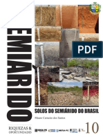 Caderno 10 - Solos Do Semiárido Do Brasil