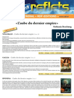 Catalogue Rdf Editions