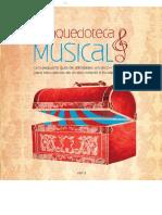 Brinquedoteca Musical
