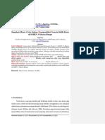 Contoh Jurnal Teknik Informatika