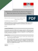 Reglement EDMX English April2014 Web