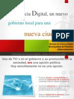 comunas digitales 2012