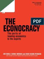 The Econocracy - The Perils of Leaving Economics to the Experts.pdf