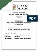 BK14110051 FYP Proposal
