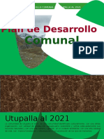 Pdc Ultimo de UTUPALLA