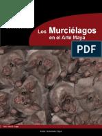 los murcielagos en el arte maya.pdf