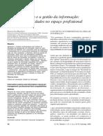 A ciência e a gestão da informação compatibilidades no espaço profissional.pdf