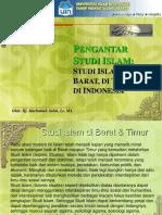 3 Studiislamdibarattimurindonesia 111228215658 Phpapp01