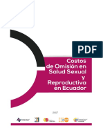Informe Del Plan Familia