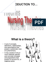 Nursing Theories Ppt