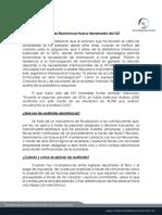 Auditorias Electronicas SAT