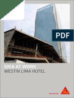 SAW Westin Lima Hotel - TM Industry.pdf