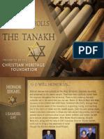 Ancient Hebrew Scroll Brochure 2016