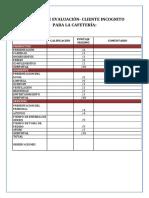 Reporte de Evaluación Ajkfsad