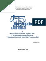 Investigacion Juridica Para Scribd