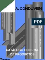 Especificaciones Conduven.pdf