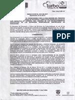 Resolucion 8373 2017 Cronograma Realizacion Proceso Ordinario Traslados