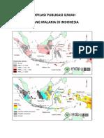 Malaria Di Indonesia_PDF