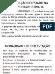 INTERVENÇÃO DO ESTADO NA PROPRIEDADE PRIVADA.pdf