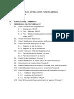 3.ESQUEMA HACCP