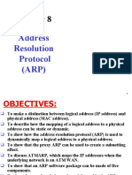 ARP and RARP_2