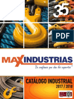 Catalogo Industria s 2015